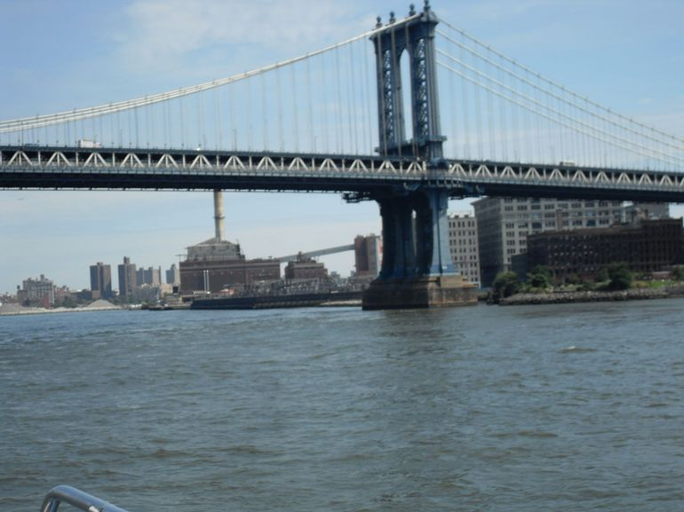 Bridge - New York City
