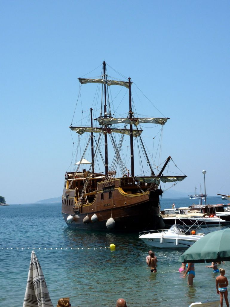 Cruise of the Elafiti and Green Islands from Dubrovnik - Dubrovnik