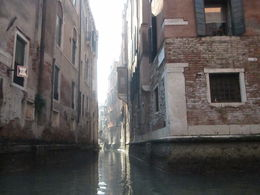Photo of Venice Venice Walking Tour and Gondola Ride Gondelfahrt 2