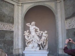 Photo of Rome Skip the Line: Vatican Museums, Sistine Chapel and St Peter's Basilica Half-Day Walking Tour IMG_0460
