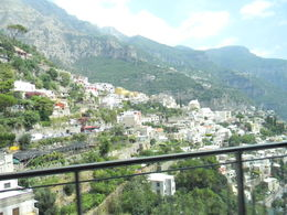 Amalfi Coast , camelia chirila - September 2014