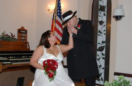 newlyweds but together til the end, ROSA J N - November 2009