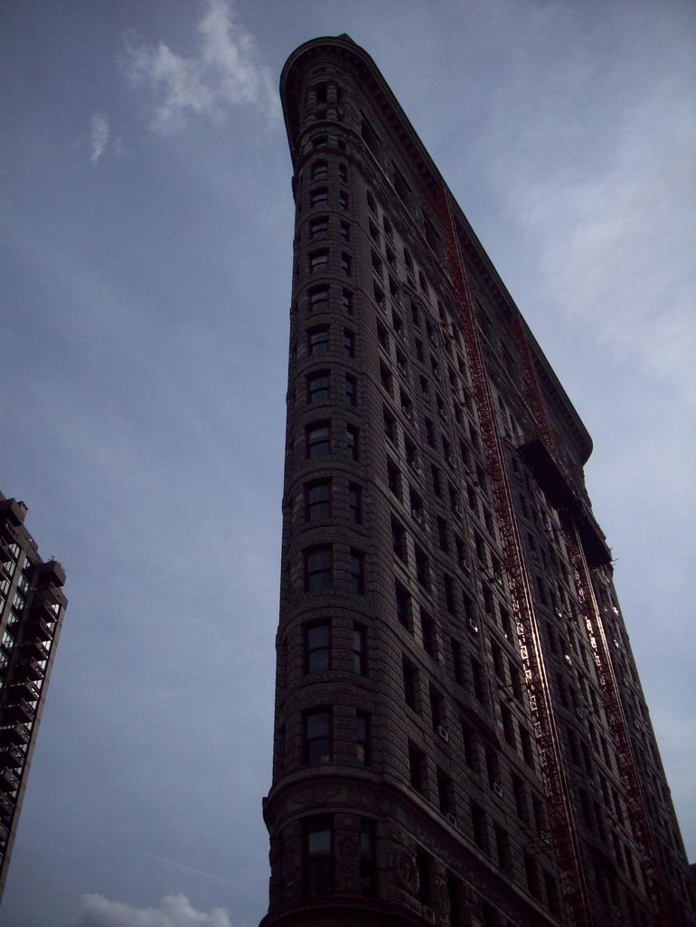 My favorite building in NYC - New York City