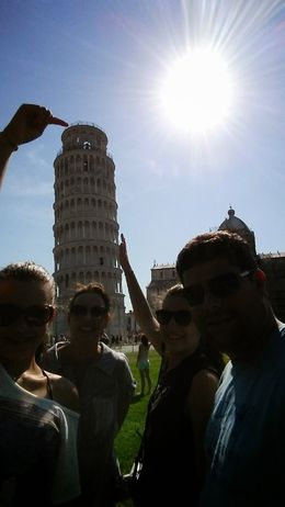 Photo of Pisa Leaning Tower of Pisa Tickets Pisa