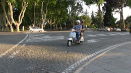 Photo of Rome Rome Vespa Tour: Off the Beaten Path Rome Vespa Tour: Off the Beaten Path