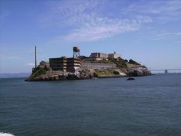 Click to see more about the Alcatraz Prison