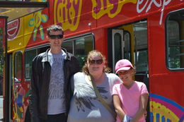 Photo of Sydney Sydney and Bondi Hop-on Hop-off Tour All Aboard!!!