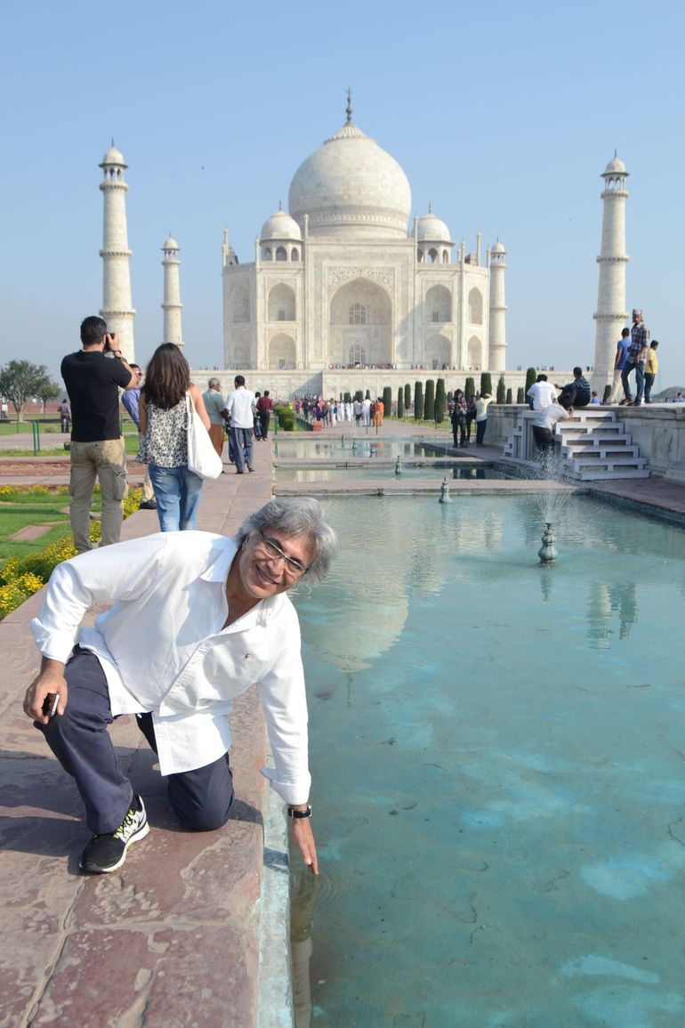 Private Tour Day Trip To Agra From Delhi Including Taj Mahal And Agra Fort