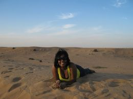 Photo of Dubai Dubai Super Saver: City Sightseeing Tour and Desert Safari Best view!