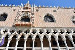 Photo of Venice Skip the Line: Best of Venice Walking Tour including Basilica di San Marco Doge's Palace