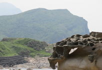 Photo of Taiwan Chiufen Village (Jiufen) and Northeast Coast Half-Day Tour from Taipei