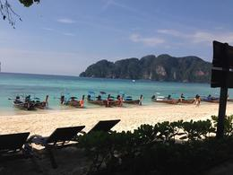 Photo of   Phi Phi Islands Long Beach