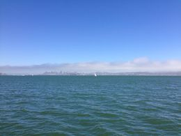 Photo of San Francisco San Francisco Bay Sailing Cruise The View