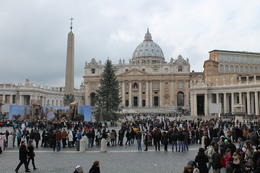 Photo of Rome Skip the Line: Vatican Museums, Sistine Chapel and St Peter's Basilica Half-Day Walking Tour VATICANO