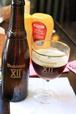 This beer is supposed to be the best in the world. Very rare and and hard to find in the rest of the world. , Destini K - November 2012