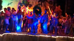 Photo of Cancun Caribbean Carnival another great performance