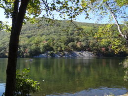 Photo Number 1 of the beautiful nature of Bear Mountain , P.J.H. S - October 2011