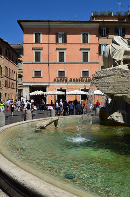 Photo of Rome Best of Rome Walking Tour: Pantheon, Piazza Navona and Trevi Fountain Best of Rome Walking Tour