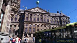 Photo of Amsterdam Skip the Line: Amsterdam and Holland Pass free ride on tram