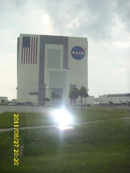 Photo of Orlando Kennedy Space Center Day Trip with Transport from Orlando Orlando Aug 2011 114