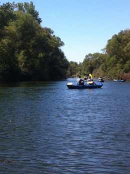 Photo of Napa & Sonoma Russian River Canoe Trip from Healdsburg Our Group