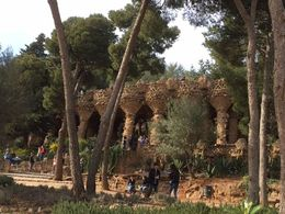 Photo of Barcelona Skip the Line: Best of Barcelona Tour including Sagrada Familia Park Güell