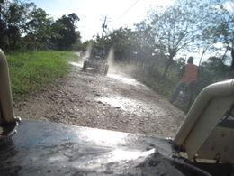 Photo of Punta Cana Punta Cana Half-Day Dune Buggy Adventure Splash!