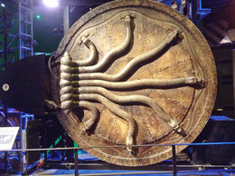 Photo of London Harry Potter Tour of Warner Bros. Studio in London The Chamber of Secrets