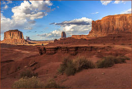 Photo of Las Vegas 3-Day National Parks Camping Tour: Grand Canyon, Zion, Bryce Canyon and Monument Valley from Las Vegas The Lookout