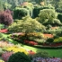 Foto de Vancouver Vancouver to Victoria and Butchart Gardens Tour by Bus The Sunken Garden