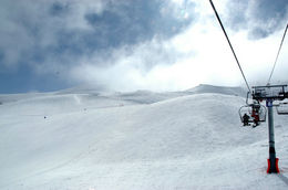 Photo of   Valle Nevado