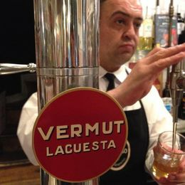 I am hooked! Love vermouth, went great with the shrimp! , Andrea C - May 2015