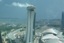 Photo of Singapore Singapore Flyer