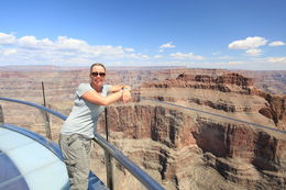 Photo of Las Vegas Grand Canyon and Hoover Dam Day Trip from Las Vegas with Optional Skywalk Breathtaking