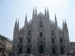Photo of Milan Milan Half-Day Sightseeing Tour with da Vinci's 'The Last Supper' Duomo of Milan