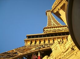 Photo of Las Vegas Las Vegas Power Pass Eiffel Tower