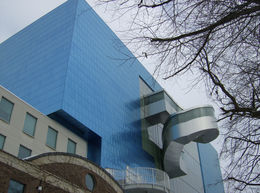 Photo of   Frank O. Gehry: AGO (Art Gallery of Ontario)