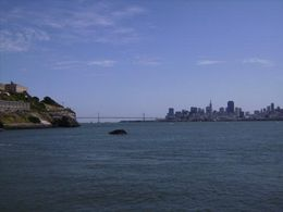 Photo of San Francisco Alcatraz and San Francisco City Tour Gorgeous Day