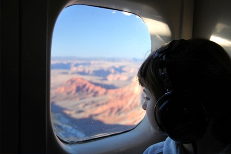 Grand Canyon South Rim Flight and Land Tour - Las Vegas