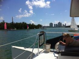 Photo of Miami Ultimate Miami Watersports Adventure with Transport Lazy Days Miami Style