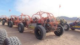 Photo of Las Vegas Nellis Dune Buggy Tour Line up