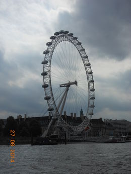 Photo of London The Original London Sightseeing Tour: Hop-on Hop-off London Eyes