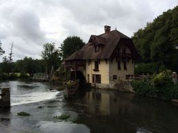 Photo of Paris Versailles and Giverny Day Trip Mill House