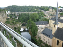 Photo of Brussels Luxembourg Day Trip from Brussels: Two Countries in One Day Old City