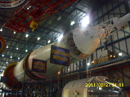 Photo of Orlando Kennedy Space Center Day Trip with Transport from Orlando Orlando Aug 2011 127
