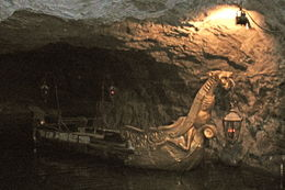 Photo of Vienna Vienna Woods and Mayerling Half Day Trip Ornate Seegrotte Boat