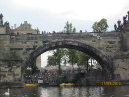 Photo of Prague Full-Day Tour to Prague Castle and Vltava River Cruise with Lunch Prague (72)