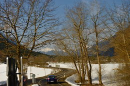 Road to Linderhof - March 2011 , Peter H - May 2011