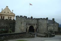 Photo of Edinburgh Stirling Castle and Loch Lomond Small Group Day Trip from Edinburgh