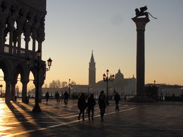 Photo of Venice Skip the Line: Doge's Palace Secret Itineraries Tour Sunrise at the Doge's Palace
